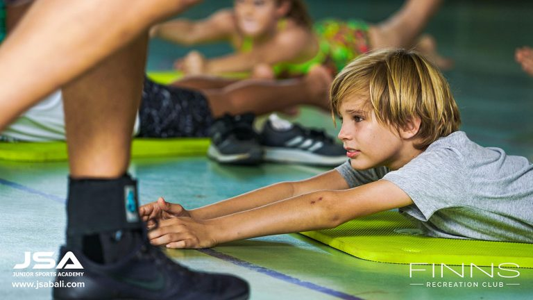 OLYMPIC SWIM CAMP 2 JUNE 2018