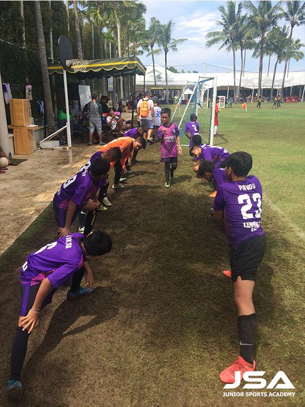 JSA League (2)